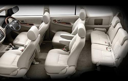 ใหม่ Toyota INNOVA 2015 ราคา โตโยต้า อินโนวา ตารางราคา ...
