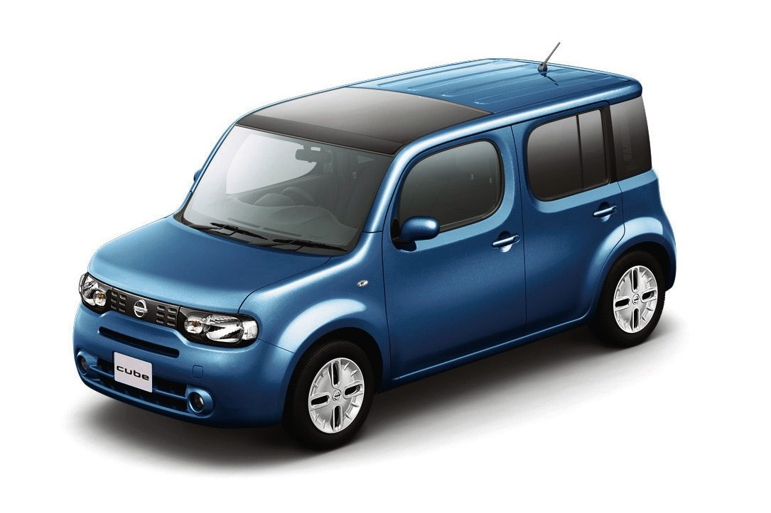 2016 Nissan Cube Features Review 2017 2018 Best Cars