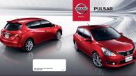 ใหม่ Nissan Pulsar 2015-2016 ราคา นิสสัน พัลซ่าร์ ตารางราคา-ผ่อน-ดาวน์ NEW NISSAN PULSAR ใหม่ นิสสัน พัลซาร์ กล้า…ที่จะเติมเต็มสไตล์ให้ชีวิต นิสสัน พัลซาร์ใหม่ นิยามแห่งสไตล์ของ พรีเมียม สปอร์ต แฮทช์แบค ที่เหนือระดับ ที่สุดแห่งอารมณ์สปอร์ต ปราดเปรียวด้วยเอกลักษณ์แห่งดีไซน์ ทุกรายละเอียดของเส้นสายคือความเฉียบคม สะท้อนไลฟ์สไตล์การใช้ชีวิตที่ทันสมัย… ปราดเปรียว คล่องแคล่ว ขับสนุก โฉบเฉี่ยว […]