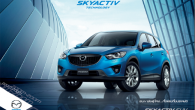 ใหม่ ALL New Mazda CX-5 2014-2015 ราคา มาสด้า ซีเอ็กซ์-5 ตารางราคา-ผ่อน-ดาวน์ ALL New Mazda CX-5 SUV พันธุ์ใหม่…ก้าวข้ามทุกข้อจำกัด เมื่อได้สัมผัส มาสด้า CX-5 ใหม่ คุณ จะได้พบกับรถ SUV สายพันธุ์ใหม่ที่ลบภาพ SUV แบบเก่าที่คุณเคยรู้จัก ด้วยการก้าวข้ามการออกแบบเดิมๆ ของ SUV ไปสู่ความล้ำสมัยของรูปลักษณ์ที่สปอร์ตปราดเปรียว...