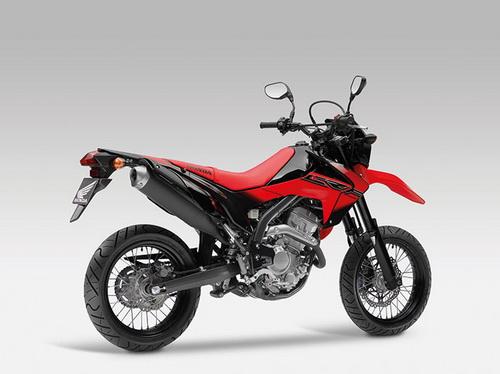 2014 Honda Crf 250m รถใหม่ 2019 2020 รีวิวรถ ราคารถ