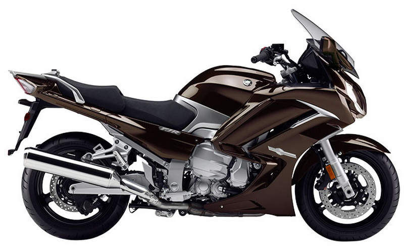 2014 Yamaha Fjr 1300 Es สมบูรณ์แบบที่สุดจาก Yamaha รถ