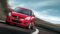 ใหม่ All New Suzuki Swift 2014-2015 ราคา ซูซูกิ สวิฟท์ ตารางราคา-ผ่อน-ดาวน์ SUZUKI SWIFT GLX Limited สองสีสองสไตล์ สปอร์ตแบบสวิฟท์ *เฉพาะสี Snow White Pearl กับ Ablaze Red Pearl เท่านั้น All New Suzuki Swift 2014...
