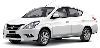 car insurance thailand NISSAN ALMERA