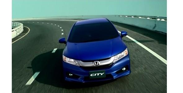 ใหม่ All-New Honda City 2014-2015 ราคา ฮอนด้า ซิตี้ ตารางราคา-ผ่อน-ดาวน์ ALL NEW HONDA CITY 2014 ไม่หยุดแค่คำว่าที่สุด ยกระดับสู่อีกขั้นแห่งยนตรกรรมกับ ฮอนด้า ซิตี้ ใหม่ ที่ให้คุณสัมผัสความเป็นที่สุดในทุกด้าน ทั้งดีไซน์โดดเด่นรอบคัน ที่ให้ความรู้สึกพรีเมียมตั้งแต่ไฟหน้าจรดไฟท้าย ห้องโดยสารออกแบบกว้างขวางเหนือระดับเพื่อตอบรับความสะดวกสบายสูงสุด เครื่องยนต์ตอบสนองได้ดั่งใจ รองรับพลังงานทางเลือก E85 ผสานระบบเกียร์ CVT ใหม่ ช่วยเพิ่มอัตราการใช้เชื้อเพลิงอย่างมีประสิทธิภาพ...