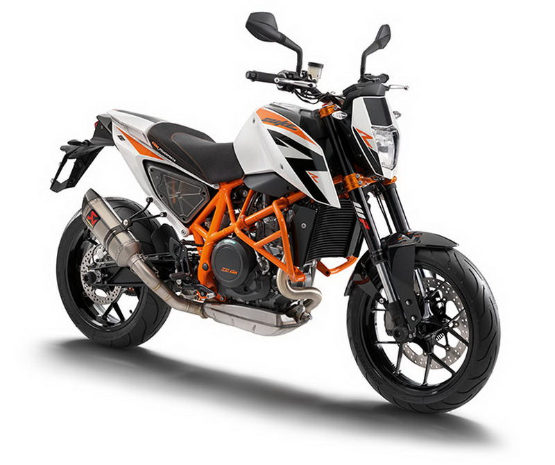 2014 ktm duke 690 r 2018 2019 for Thermorossi h2o 18 prezzo
