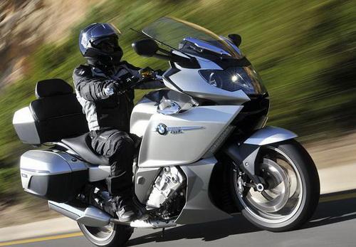 2014 BMW K1600 GTL Exclusive | รถใหม่ 2019-2020 รีวิวรถ ...