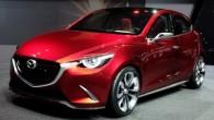 """เผยรถแบบ Mazda2 พร้อมลุยในระบบเครื่องยนต์แบบใหม่แล้ว ข่าวลือของรถจากทาง Mazda รุ่นใหม่นั้นยังคงมีมาอย่างต่อเนื่องสำหรับเจ้า Mazda 2 ที่ล่าสุดได้มีการเปิดเผยรูปร่างภายนอกออกมาแล้วว่าคล้ายกับรถอย่าง Hazumi concept ที่เคยพัฒนาก่อนหน้านี้เลยทีเดียว ซึ่งพวกเขายังเสริมอีกว่ามีการพัฒนาประสิทธิภาพของเครื่องยนต์อีกถึง 20% ด้วยกัน โดยสื่อจากประเทศออสเตรเลียอย่างทาง Motoring นั้นก็ได้รายการว่ารายละเอียดของรถรุ่นใหม่นี้นั้นได้รับการเปิดเผยโดยทาง Martin Benders, ประธานของ Mazda Australia และเขายังแย้มอีกว่าในอนาคตนั้นอาจจะมีการพัฒนารถพลังงานไฟฟ้าแบบ """"Mazda2 hybrid"""" หากรัฐบาลในแต่ละประเทศนั้นยอมรับ สำหรับรูปร่างนั้นจะออกแบบให้ดูดีและเพรียวมากกว่าเดิม นอกจากนี้ยังมีน้ำหนักเบาลงอีกหากเทียบกับรุ่นเดิม (ประมาณ..."""
