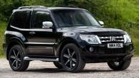 """ลุย UK! Mitsubishi Shogun SWB มาถึงสหราอาณาจักรแล้ว รถ SUV ขนาดใหญ่อย่างทาง Mitsubishi Shogun (หรือที่เรียกในบ้านเราว่า มิตซูบิชิ ปาเจโร่ สปอร์ต นั่นเอง) นั้นล่าสุดได้ออกโฉมแต่งภายนอกออกมาแล้วแบบสีของ Black Pearl (ดำมุก) ซึ่งจะออกแบบให้มีความดุดันและทรงพลังมากยิ่งขึ้น ต้นแบบจาก """"Barbarian model"""" นั้นเป็นรุ่นสูงสุดแบบ topping edition โดยมีชื่อเรียกว่า Shogun SWB..."""