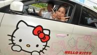 """มิตซูบิชิ ชวนลูกค้าอีโคคาร์สนุกกับกิจกรรม """"Mitsubishi Eco Caravan 2014″ มิตซูบิชิ มอเตอร์ส ประเทศไทย เดินหน้าจัดกิจกรรมกับลูกค้าชวน เจ้าของ """"มิราจ"""" และ """"แอททราจ"""" ร่วมคาราวานท่องเที่ยวพร้อมทำความดีบน 40 เส้นทางทั่วประเทศ ในงาน Mitsubishi Eco Caravan 2014 มร. มาซะฮิโกะ อูเอะกิ กรรรมการผู้จัดการใหญ่ บริษัท มิตซูบิชิ มอเตอร์ส (ประเทศไทย)..."""