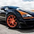 Bugatti เป็นปลื้ม…รถแบบ Veyron เร็วกว่า 286 ไมล์ Bugatti นั้นรายงานล่าสุดแล้วว่าพวกเขาได้พัฒนารถแบบ Veyron ชื่อดังออกมาแล้ว โดยมันจะทำความเร็วสูงสุดได้ทั้งสิ้น 286 ไมล์ (460 กิโลเมตร/ชั่วโมง) และความเร่งได้จาก 0-100 กิโลเมตร/ชั่วโมง (62 ไมล์) ใน 2.3 วินาท รถรุ่นใหม่นั้นจะใช้เครื่องยนต์แบบ turbocharged ขนาดความจุ 8.0 ลิตรแบบ W16 engine...