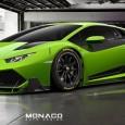 """ค่ายแต่งรถชื่อดังเปิดตัวชุดแต่ง """"Lamborghini Huracan"""" ผ่านเรนเดอร์ 3 มิติแล้ว หลังจากที่รถสุดสปอร์ตแห่งยุคอย่างเจ้า """"Lamborghini Huracan"""" นั้นเปิดตัวไปได้ไม่นานในตลาดโลกล่าสุดนั้นก็ได้มีชุดแต่งใหม่แบบสปอร์ต Racing ออกมาแล้ว โดยรถสปอร์ตโฉมแต่งล่าสุดแบบ The Super Trofeo (โฉม racing แข่งขัน) นั้นได้ถูกเปิดตัวออกมาแล้วในช่วงสุดสัปดาห์ที่ผ่านมาโดยทางค่ายแต่งรถชื่อดังอย่าง """"Monaco Auto Design"""" ที่ได้ทำภาพเรนเดอร์มาให้ได้ชมกันก่อนใคร ซึ่งถึงแม้จะสวยขึ้นมากแต่พวกเขาไม่ได้ยืนยันว่ารถแบบ Huracan Super Trofeo นั้นเป็นชุดแต่งของทาง Lamborghini..."""