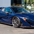 """ส่งมอบ McLaren P1 ในสีแบบ Custom Blue ที่โชว์รูมเมือง San Francisco สำนักงานของทาง McLaren ในเมือง San Francisco นั้นล่าสุดได้ส่งมอบเจ้ารถแบบ P1 สปอร์ตเต็มรูปแบบของเขาถึงมือลูกค้าอย่างเป็นทางการแล้วในประเทศสหรัฐอเมริกาเป็นคันที่ 6 หลังจากที่คันแรกเปิดตัวไปในเดือนมีนาคมที่ผ่านมา ข่าวดีก็คือทางผู้ผลิตนั้นยืนยันว่ารถแบบ P1 คันนี้เป็นรูปแบบรุ่นพิเศษหรือ """"limited production"""" โดยเป็นหมายเลข No.105 และมาในโทนสีแบบฟ้าสะดุดตาสร้างความสวยงามให้แก่ผู้พบเห็นเป็นอย่างมาก โดยข่าวดีนั้นได้ถูกอัพโหลดภาพผ่านทาง FaceBook ของพวกเขาในเพจที่มีชื่อว่า..."""