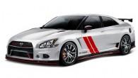 """Nissan เตรียมทำชุดแต่ง Maxima และ Sentra Sedans Nissan USA (ประจำประเทศสหรัฐอเมริกา) นั้นล่าสุดได้พยายามออกชุดแต่งของรถจากทาง Nismo ในสองรุ่นใหม่ด้วยกันซึ่งเป็นรถแบบ Sedan ทั้งคู่ โดยทาง Nissan จะดัดแปลงชุดแต่งของรถแบบ """"Nissan GT-R Nismo"""" เป็นรถแบบ Maxima sedan และรถแบบ """"370Z Nismo"""" เป็นรถแบบ Sentra sedan ซึ่งรูปภาพทั้งหมดนั้นถูกอัพขึ้น..."""