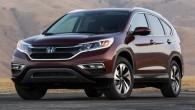 """เตรียมเปิดตัว """"2015 Honda CR-V"""" ขายแล้วในงานที่ Paris ล่าสุดในท้ายอาทิตน์นี้นั้นทางค่ายรถอย่าง Honda ก็ได้เปิดตัวรูปภาพของรถแบบ 2015 CR-V ออกมาแล้วอย่างเป็นทางการ พร้อมกับเปิดเผยรายละเอียดออกมามากมายแล้วให้เราได้ชมกัน Honda ยืนยันว่ารถแบบ 2015 CR-V นั้นจะเปิดตัวให้มีความแข็งแกร่งและดุดันมากยิ่งขึ้นในแบบสไตล์ของพวกเขาเอง โดยมีกำหนดจะเปิดตัวภายในวันที่ 30 เดือนกันยนนี้และจะเริ่มเปิดให้ขายภายใน 1 ตุลาคมนี้เลย โดยในรูปภาพนี้เป็นโฉมแบบ """" North American version"""" (โฉมอเมริกาเหนือ) ซึ่งจะมาพร้อมกับไฟ..."""