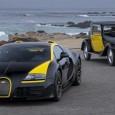 "Bugatti Grand Sport Vitesse เตรียมเปิดตัวรถรุ่นพิเศษในแบบสั่งทำ Bugatti ค่ายรถสปอร์ตชื่อดังนั้นล่าสุดได้หยุดการพัฒนารถแบบ ""special edition Veyron model"" แล้วในตอนนี้หลังจากที่เพิ่งจะเปิดตัวรถแบบ Ettore Bugatti ไปในงาน Pebble Beach ที่ผ่านมา แต่อย่างไรก็ตามรถแบบ Veyrons Bugatti นั้นยังค้างออเดอร์การสั่งซื้อของลูกค้าอีกอยู่ 15 คัน ทำให้เขาอาจจะเดินหน้าต่อและเก็บสต๊อคการผลิตที่เหลือให้เรียบร้อยก่อนจะส่งมอบให้ทางลูกค้าต่อไปในเร็วๆนี้ โดยรถรุ่นพิเศษที่พวกเขาเตรียมตัวจะทำต่อไปนั้นคือรถแบบ ""Veyron Grand Sport Vitesse""..."