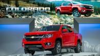 2015 Chevrolet Colorado และ GMC Canyon ทดสอบอัตราการประหยัดพลังงานผลออกมาน่าพอใจ GM ค่ายรถพี่ใหญ่นั้นล่าสุดได้มีการเผยการทดสอบอัตราการประหยัดเชื้อเพลิงของรถรุ่นใหม่ทั้ง 2015 Chevrolet Colorado และ GMC Canyon ออกมาแล้วโดยทั้งสองรุ่นนี้นั้นถือเป็นผู้นำทางด้านการประหยัดพลังงานในรถกระบะเครื่องยนต์แบบ V6 สำหรับรถรุ่นใหม่ที่หันมาใช้ชุดเกียร์แบบอัตโนมัตินั้นสำหรับรถกระบะขนาดกลางทางพวกเขายืนยันว่าทั้งรถแบบ Colorado และ Canyon จะมีอัตราการประหยัดเชื้อเพลิงมากกว่าเดิม 3 ถึง 5 mpg เลยทีเดียวเมื่อเทียบกับรุ่นก่อนๆในระยะทางที่เท่ากัน อัตราการประหยัดเชื้อเพลิงแบบ EPA สำหรับรถแบบ...