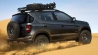 """Chevrolet เปิดตัว """"Niva SUV Concept"""" ในงานที่รัสเซียแล้ว General Motors ของประเทศรัสเซียนั้นได้เปิดตัวคอนเซปต์รถแบบ Chevrolet Niva Concept แล้วในวันนี้ผ่านทางรูปภาพความคมชัดสูง ก่อนที่จะไปเปิดตัวอย่างเป็นทางการในงาน Moscow International Auto Show รถแบบ Niva Concept นั้นตอนนี้ไม่ได้เป็นเพียงแค่กรณีการศึกษาแล้ว แต่พวกเขาตั้งใจจะทำให้มันเสร็จเรียบร้อยภายในปี 2016 โดยใช้ต้นแบบมาจากรถอย่าง classic Lada SUV ที่เคยเปิดตัวออกมาก่อนหน้านี้ในตลาดโลก นอกจากนี้ทาง..."""
