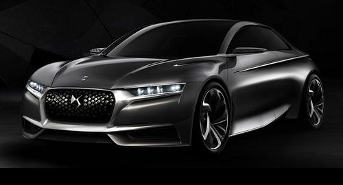 """Citroen เดินหน้าเปิดตัว """"Divine DS Concept"""" พร้อมการออกแบบขั้นเทพแบบสั่งได้ Citroën ค่ายรถชื่อดังจาก """"เมืองน้ำหอม"""" ประเทศฝรั่งเศสนั้นมีกังวลเป็นอย่างมากในการพัฒนารถตระกูล DS แบบลำพังมาโดยตลอด แต่ล่าสุดนั้นพวกเขาก็ได้เปิดตัวรถแบบ DS Divine Concept ด้วยตัวเองออกมาแล้ว Divine DS Concept นั้นจะเป็นการนำเสนอความคิดต่อยอดของรถในตระกูล DS โดยการออกแบบนั้นจะมีความทันสมัยมากขึ้น, การตกแต่งภายนั้นได้รับแรงบันดาลใจในการออกแบบแนวส่วนตัวและมีออฟชั่นให้ลุกค้าเลือกได้ด้วยตัวเอง โดยมันจะมีชื่อเรียกเล่นๆว่า """"Hyper-typage"""" ซึ่งทีมงานออกแบบของ Divine DS นั้นจะเน้นไปที่ลักษณะภายนอกให้มันดูหรูหราและมีราคาเสียมากกว่า..."""