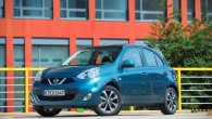Renault ยืนยันพร้อมผลิตแซสซี่ส่งสำหรับรถ Nissan Micra (Nissan march) ภายในปี 2016 ในขณะที่รถขนาดเล็กรุ่นใหม่อย่างเจ้า Nissan Micra( Nissan march) นั้นเตรียมจะเปิดตัวในปี 2016 นั้นล่าสุดทางแบรนด์พาร์ทเนอร์อย่าง Renault ก็ได้มีการเปิดเผยว่าอาจจะทำแซสซี่ของรถแบบใหม่ให้ภายในโรงงานที่เมือง Le Mans การผลิตแซสซี่สำหรับรถรุ่นใหม่นั้นจะให้ทันความต้องการของตลาดสำหรับรถแบบ Micra ภายในช่วงปี 2016 โดยพวกเขาจะเพิ่มกำลังการผลิตอีกประมาณ 8% สำหรับโรงงานแห่งนี้และเพิ่มเงินลงทุนทั้งสิ้น 7 ล้านปอนด์ (ประมาณ...