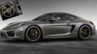PorscheExclusive เปิดตัวชุดแต่งรุ่นใหม่ของ Cayman S ล่าสุดทางทีมงานของ Porsche ที่แต่งรถอย่างเป็นทางการอย่างทาง Porsche Personal Divisions นั้นล่าสุดได้ทำการเปิดตัวชุดแต่งของรถแบบ Cayman S แล้วในแบบ Exclusive model โดยแต่งในแนวเดียวกับ Honda Civic ในหนังอย่าง Fast&Furious โดยทีมงานของทาง Porsche Exclusive นั้นได้ใช้สีเหลืองสดใสมาทำในส่วนของคาลิปเปอร์เบรค, มีนาฬิกาจับเวลาภายในสำหรับใช้ทดลองหรือทดสอบความเร็วในสภาวะต่างๆ. คอนโซลหน้าที่ตกแต่งใหม่และปิดท้ายด้วยเข็มขัดนิรภัยเต็มรูปแบบ สำหรับภายนอกนั้นจะใช้เป็นแบบสี Agate Grey...