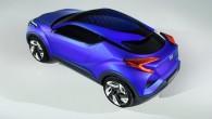 """เผยรายละเอียด """"Toyota C-HR Concept"""" แบบเจาะลึกละเอียด โดย Toyota กล่าวว่ารถแบบ """"C-HR Concept"""" นั้นจะเป็นรถแบบ compact crossover แบบใหม่ที่ใช้พลังงานสะอาดและประหยัดแบบ Hybrid และถือเป็นรถแบบ SUV เจ้าแรกๆในตลาดโลกเลยทีเดียวที่ใช้พลังงานแบบใหม่นี้ นอกจากนี้พวกเขายังคาดหวังว่ารถแบบ C-HR Concept นั้นจะก้าวเข้ามาเป็นคู่แข่งสำหรับรถเจ้าตลาดในตอนนี้อย่าง Nissan Juke small SUV ได้ โดยทาง Toyota หวังว่าด้วยดีไซน์แบบใหม่นั้นจะสามารถทำให้ลูกค้านั้นสนใจเป็นอย่างแน่นอน..."""