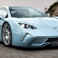 """เปิดตัวสปอร์ต """"Vencer Sarthe"""" จากเนเธอแลนด์พร้อมเครื่องยนต์แบบ Supercharged V8  Vencer บริษัทพัฒนารถสปอร์ตชื่อดังของทางประเทศเนเธอแลนด์ (ดัชต์) ล่าสุดนั้นได้มีการเปิดตัวการพัฒนารถสปอร์ตแบบใหม่ของพวกเขาแล้วภายใต้ชื่อ """"Sarthe"""" ซึ่งได้ผลเป็นที่น่าพอใจแล้วหลังจากพวกเขาเปิดตัวโฉมไปมากกว่า 100 เวอร์ชั่นด้วยกันในการปรับปรุงแก้ไข """"หลังจากพัฒนามาแรมปีในที่สุดเราก็ได้เปิดตัวอย่างเป็นทางการเสียทีภายใต้การพัฒนาอันเข้มข้น โดยวิสัยทัศน์นั้นเป็นสิ่งสำคัญที่ทำให้เราเดินหน้าต่อไปในการพัฒนารถคันนี้ซึ่งเป็นเอกลักษณ์ของพวกเราเองและความภาคภูมิใจสูงสุด"""" ตัวแทนของพวกเขาเผย สำหรับตัวรถทางด้านนอกนั้นจากรูปภาพเราจะพบว่ามันแตกต่างจากรถสปอร์ตรุ่นเก่าๆของพวกเขาอย่างสิ้นเชิง โดยมีการออกแบบที่ทันสมัย เช่น กระจกแบบขนาดเล็ก (quarter), บริเวณที่ระบายอากาศตามหลักอากาศพลศาสตร์บริเวณเสา C ของตัวรถ, เครื่องยนต์แบบใหม่, สเกิร์ตรูปทรงใหม่และสปอยเลอร์ทางด้านหลังที่ดุดัน ซึ่งเจ้าเครื่องยนต์ที่จะใช้ในรถต้นแบบ ได้แก่..."""