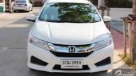 "Test Drive : รีวิว Honda City CNG ทางเลือกใหม่ ไปได้ไกล สุดประหยัด ฮอนด้า ซิตี้ ซีเอ็นจี ทางเลือกที่น่าสนใจสำหรับผู้ที่ใช้รถเดินทางเยอะและเน้นความประหยัดสุด ๆ ด้วยการสลับใช้เชื้อเพลิงระหว่างน้ำมัน E20 กับก๊าซ NGV ลดค่าใช้จ่ายลงเหลือเพียงกิโลเมตรละ 1 บาทกว่า บทความนี้เป็นภาคต่อของบทความ ""รีวิวทดสอบขับ Honda City"" ในช่วงฤดูร้อนที่ผ่านมา สำหรับผู้อ่านที่เพิ่งเริ่มสนใจ Honda City […]"