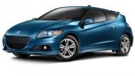 เผยรถแบบ CR-Z Hybrid Coupe จะมาอีกครั้งในโฉมปี 2015 ดูเหมือนว่าโชคของค่ายรถอย่าง Honda ในการทำรถแบบพลังงานทางเลือก Hyrbrid นั้นจะมีไม่มากนัก หลังจากมีปัญหามาตลอดระยะเวลาการทำงานและล่าสุดก็อาจจะต้องเลื่อนการขายไปก่อนแล้วเป็นปีหน้า โดยรถแบบ Honda CR-Z นั้นจะถูกระงับการสั่งจองและการผลิตไปแล้วเมื่อวันพฤหัสบดีที่แล้ว โดยจะขยับไปเปิดตัวในปีหน้าเลยทีเดียวสำหรับโฉมการผลิตแบบ 2015MY และคาดการณ์ว่าราคาของรถแบบ 2015 CR-Z นั้นจะเริ่มต้นที่ $20,935 พร้อมค่าธรรมเนียมอีก $790 ซึ่งมากกว่าโฉมปี 2014 MY อยู่ประมาณ $150...