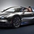"""สื่อชื่อดังเผย """"Bugatti Veyron"""" เตรียมเปิดตัวรุ่นใหม่เพิ่มกำลังไปจนถึง 1,500 PS ในปัจจุบันนั้นรถสปอร์ตอย่าง Bugatti Veyron นั้นถือเป็นรถที่มีความเร็วและกำลังมากที่สุดในโลก ณ ตอนนี้ด้วยกำลังมากกว่า 1,001 PS แต่นั่นก็ยังคงไม่เพียงพอเมื่อพวกเขาเตรียมตัวจะเปิดรถในโฉมใหม่ออกมาแล้วในเร็วๆนี้ อย่างไรก็ตามแล้วนั้นท้ายที่สุดรถแบบใหม่ที่พัฒนาออกมาก็อาจจะเปิดไลน์การผลิตเพียงแค่ 20 คันหรือตามออเดอร์คำสั่งซื้อของลูกค้า โดยสิ่งที่เปลี่ยนแปลงไปอย่างเห็นได้ชัดคือน้ำหนักของตัวถังรถที่เบามากกว่าเดิมพอสมควรเพื่อทำให้มันวิ่งได้เร็วขึ้น ตามรายงานของสื่อชื่อดังอย่างทาง Bloomberg, นั้นเผยว่ารถแบ Veyron โฉมใหม่อาจจะเปิดตัวในปีหน้า (อาจจะมาพร้อมกับเทคโนโลยีเครื่องยนต์แบบ electric boost) ซึ่งออกแบบโดยดีไซเนอร์ของทาง VW อย่าง..."""