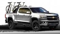 "Chevrolet เปิดตัวภาพ ""Colorado Sport Concept"" ก่อนโชว์จริงในงาน Sema Show Chevrolet แบรนด์รถยักษ์ใหญ่จากทางฝั่งประเทศสหรัฐอเมริกานั้นล่าสุดได้เปิดตัวภาพการออกแบบของรถกระบะอย่าง ""Colorado Sport concept"" แล้วในงานอย่าง State Fair of Texas ก่อนที่จะเปิดตัวอย่างเป็นทางการในงาน SEMA Show ในเดือนพฤษจิกายน โดยหัวใจหลักสำคัญของรถแบบ Colorado Sport รุ่นใหม่นั้นคือฟังก์ชั่นแบบ ""GearOn Accessory System"" ที่สามารถให้ผู้ใช้สามารถแบกสิ่งต่างๆไปเที่ยวพร้อมกับรถได้อย่างง่ายดาย..."
