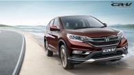 ใหม่ All-New Honda CRV 2014-2015 ราคา ฮอนด้า ซีอาร์วี ตารางราคา-ผ่อน-ดาวน์ All-New Honda CR-V ก้าวข้าม…ทุกข้อจำกัดของชีวิต ขับเคลื่อนชีวิตสู่อีกด้านอย่างมีระดับ ด้วยยนตรกรรมสปอร์ตอเนกประสงค์ ฮอนด้า ซีอาร์-วี ใหม่ ที่มาพร้อมกับดีไซน์ที่เผยถึงความแข็งแกร่ง ผสานความหรูหราในทุกมุมมอง สัมผัสความสบายในทุกอิริยาบทด้วยห้องโดยสารที่กว้างขวาง ตอบรับทุกความต้องการด้วยอุปกรณ์อำนวยความสะดวกครบครัน ควบคุมทุกสิ่งได้อย่างลงตัวด้วยเทคโนโลยีอัจฉริยะเหนือระดับ พร้อมมาตรฐานความปลอดภัยระดับพรีเมียมจากฮอนด้า เสริมสมรรถนะทุกการขับเคลื่อนด้วยเครื่องยนต์ทรงพลัง และให้คุณไปได้ไกลกว่าที่เคยด้วยพลังงานทางเลือก E85 พร้อมพาคุณก้าวข้าม…ทุกข้อจำกัดของชีวิต - ดีไซน์ใหม่...
