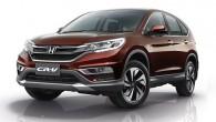 Honda แนะนำ CRV ใหม่ ยนตรกรรมอเนกประสงค์ เพื่อการขับเคลื่อนอย่างมีระดับ ดีไซน์ใหม่ โฉบเฉี่ยว หรูหรา สะท้อนความแข็งแกร่งสไตล์สปอร์ตมากยิ่งขึ้น เครื่องยนต์ใหม่ ขนาด 2.4 ลิตร จากเทคโนโลยีเอิร์ธดรีมพร้อมระบบเกียร์ CVT ใหม่ให้การขับขี่ที่เร้าใจ และประหยัดน้ำมันมากขึ้น เทคโนโลยีความปลอดภัยล้ำสมัย Honda LaneWatch พร้อมเพิ่มระบบความปลอดภัยมาตรฐานใหม่ให้ครบครันยิ่งขึ้นในทุกรุ่น กรุงเทพฯ วันที่ 24 ตุลาคม 2557 – บริษัท ฮอนด้า...