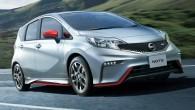 "Nissan เปิดตัวชุดแต่งรุ่นใหม่แบบสปอร์ตของ Note Nismo ออกมาแล้วในสองโฉมการผลิต ภายในตลาดของประเทศสหรัฐอเมริกานั้นรถแบบ ""Versa Note"" เป็นรถแบบ Sub-Compact ขนาดเครื่องยนต์ 1.6 ลิตรแบบ 109 แรงม้าที่มีราคาต่ำกว่า 15,000 ดอลล่าร์ แต่ในประเทศบ้านเกิดอย่างญี่ปุ่นนั้นทาง Nissan ได้เปิดตัวชุดแต่งของทาง Nismo ออกมาเป็นระยะๆ และล่าสุดทาง Nissan ได้พร้อมเปิดตัวโฉมการตกแต่งแบบสปอร์ตรุ่นใหม่ของเจ้า ""Note"" ออกมาถึงสองรุ่นด้วยกัน และกลายมาเป็นที่น่าสนใจอย่างมากในตลาดโลกเนื่องจากเป็นครั้งแรกในสหรัฐอเมริกาที่จะมีการเปิดเผยชุดแต่งของรุ่นนี้ออกมา สำหรับแบบแรก, ทาง..."