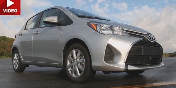 """เผยโพลสำรวจรถแบบ """"Toyota Yaris"""" ส่วนใหญ่พอใจ แต่อยากให้รุ่นใหม่เจ๋งกว่านี้ โพลสำรวจจากสื่อชื่อดังอย่างทาง """"Consumer Reports"""" นั้นถือเป็นรีวิวที่นำข้อมูลจากลูกค้าไปสู่ผู้ผลิตโดยตรง ซึ่งครั้งนี้รีวิวรถแบบ Toyota Yaris และพบว่าผู้คนส่วนมากนั้นพอใจในความแข็งแรงและคุณภาพของตัวรถแต่คิดว่ามันน่าจะดีกว่านี้ได้ (รถแบบ FR-S/GT86 ไม่ถูกนำมาสำรวจในรถขนาดเล็ก) โดยผู้ใช้ส่วนหนึ่งเห็นตรงกันว่ารถขนาดเล็กแบบ Toyota Yaris นั้นสามารถขับเคลื่อนได้ดีบนถนนแม้จะมีลมแรง, ขับได้นิ่งสนิทบนทางด่วนที่ใช้ความเร็วสูงๆ อีกทั้งยังสามารถเปลี่ยนโหมดเป็นสปอร์ตเพื่อเพิ่มกำลังและขับเคลื่อนได้สนุกดังที่ใจคิด นอกจากนี้ยังมีรีวิวของรถรุ่นอื่นเสริมเข้ามา เช่น Ford Fiesta, ที่หลายๆคนนั้นบอกว่าไม่เพียงแต่ขับได้ดีกว่ารถแบบ Yaris เท่านั้นแต่ยังมีขนาดใหญ่กว่าด้วย รวมไปถึงรถแบบ..."""
