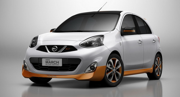 Nissan-March-New-2016-Edition