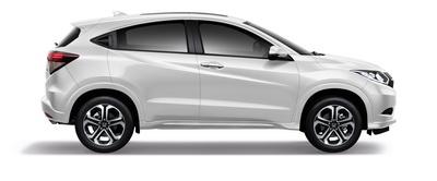 ใหม่ All New Honda Hr V 2018 2019 ราคา ฮอนด้า เอชอาร์วี