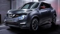 """NISSAN เปิดตัว """"Nissan Juke Nismo RS"""" ในสหราชอาณาจักรแล้ว นี่คือรถแบบ Hatchback 5 ประตู? หรือรถแบบสปอร์ต Crossover กันแน่? นั่นคือคำถามของลูกค้าจาก Nissan ในสหราชอาณาจักรแน่นอน หลังจากที่ล่าสุดนั้นรถแบบ Nissan Juke Nismo RS ออกมาให้ยลโฉมกันแล้วอย่างเป็นทางการ โดยระบบขับเคลื่อนภายในรถนั้นมีให้เลือกทั้งแบบขับเคลื่อนล้อหน้าและแบบ four-wheel drive (ขับเคลื่อนทั้ง 4 ล้อ) ซึ่งมีระบบเกียร์ให้เลือกทั้งสิ้น..."""