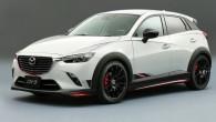 "Mazda ประกาศกร้าวพร้อมเปิดโฉมชุดแต่งมากมายในงาน Tokyo Auto Salon ต้นปีหน้า หากคุณเป็นแฟนๆของค่ายรถจากประเทศญี่ปุ่นอย่างทาง Mazda นั้นอาจจะต้องสนใจเป็นแน่เมื่อทางแบรนด์รถชื่อดังยืนยันแล้วว่าจะเปิดชุดแต่งของรถรุ่นใหม่อย่างเป็นทางการแล้วในงานอย่าง 2015 Tokyo Auto Salon สำหรับงานอย่าง Tokyo Auto Salon นั้นเป็นงานสำหรับการแต่งรถโดยเฉพาะซึ่งแตกต่างจากงานอย่าง Tokyo Motor Show ที่เป็นงานสำหรับขายและสั่งจองรถเพียงอย่างเดียว ซึ่งในครั้งนี้ทาง Mazda พร้อมจะจัดเต็มให้กับสาวกที่เฝ้ารอ เริ่มต้นกันที่รถอย่าง "" MX-5 roadster"" นั้นจะมาพร้อมโฉมแบบใหม่ที่มีความสวยงามมากขึ้น,..."