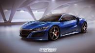 "X-Tomi เปิดตัวภาพเรนเดอร์ของ ""2017 Acura NSX Type-R"" สุดสวยงาม รถสปอร์ตโฉมใหม่แห่งยุคอย่างทาง ""The Acura NSX"" นั้นจะเป็นหนึ่งในรถที่จะเข้ามาร่วมงานแสดงที่ยิ่งใหญ่อย่าง 2015 Detroit Auto Show, และดูเหมือนว่ามันจะดีจนกระทั่งทาง Fernando Alonso นักขับรถ F-1 ของทีม McLaren-Honda นั้นวางแผนไว้ว่าจะซื้อทีเดียว และล่าสุดนี้รถสปอร์ตแบบ NSX รุ่นใหม่ล่าสุดก็ถูกเปิดตัวภาพเรนเดอร์ออกมาก่อนแล้วในโฉมแบบ ""NSX Type-R version""..."
