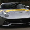 """เปิดตัวสปอร์ต """"Ferrari F12berlinetta"""" โฉมแต่งโดยอดีตนักขับ 250 GTO งานแสดงรถยนต์ที่ยิ่งใหญ่อย่าง 2015 Dream Cars Show ที่จัดขึ้นในเมือง Brussels, ประเทศเบลเยี่ยมนั้นล่าสุดทางค่ายรถสปอร์ตชื่อดังจากประเทศอิตาลีอย่างทาง Ferrari ก็พร้อมเปิดตัวชุดแต่งแบบพิเศษสำหรับแต่งรถแบบ F12berlinetta สุดโหดของพวกเขาเอง เจ้ารถสปอร์ตที่ใช้เครื่องยนต์แบบ V12 ทรงพลังคันนี้จะได้ทางทีมงานของ """" Ecurie Francorchamps racing team"""" มาพัฒนาในโฉมนี้ อีกทั้งยังมีผู้เชี่ยวชาญพิเศษด้านรถแข่งอย่าง Lucien Bianchi..."""