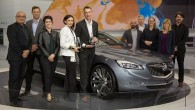 ทีมนักออกแบบ GM INTERNATIONAL ผนึกกำลังสร้างสรรค์รถต้นแบบคว้ารางวัลจากงาน Detroit Auto Show กรุงเทพฯ ประเทศไทย – ทีมนักออกแบบของเจนเนอรัล มอเตอร์ส อินเตอร์เนชั่นแนล (จีเอ็มไอ) ร่วมสร้างสรรค์รถต้นแบบสองรุ่นสำคัญซึ่งเผยโฉมภายในงานนอร์ธ อเมริกัน อินเตอร์เนชั่นแนล ออโต้โชว์ หรือดีทรอยท์ ออโต้โชว์ เมื่อวันที่ 12 มกราคมที่ผ่านมา เชฟโรเลต โบลต์ อีวี (Chevrolet Bolt EV) เป็นรถพลังงานไฟฟ้าเต็มรูปแบบขับเคลื่อนระยะไกล...