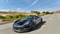 """Hennessey เปิดตัวชุดแต่ง """"Supercharged Stingray"""" จรวดทางเรียบคันใหม่ ล่าสุดรถแบบ supercharged ของโฉม Corvette Stingray นั้นทำความเร็วแบบ 1/4 ไมล์ได้ภายในเวลา 10.97 วินาทีและอัตราเร่งจาก 0-100 กิโลเมตร/ชั่วโมงภายใน 2.9 วินาทีแล้วด้วยชุดแต่งของ """"Hennessey HPE700"""" ที่มีกำลังรวมถึง 708 แรงม้าเลยทีเดียว Hennessey เองนั้นจะใช้เครื่องยนต์ขนาด 2.3 ลิตรแบบ supercharger พร้อมกระบอกสูบที่มีอัตราการสูบฉีดมากกว่าเดิมและตัดลิ้นผีเสื้อให้กว้างมากขึ้น..."""
