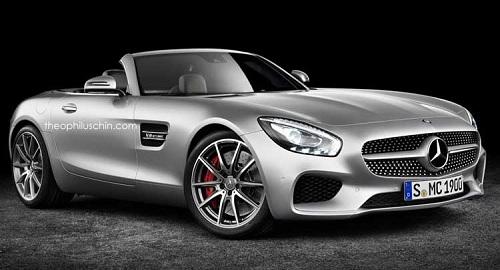 """เปิดตัว """"Mercedes-Benz AMG GT Roadster"""" ในโฉมแบบเปิดประทุน ก่อนหน้านี้นั้นพวกเราเคยได้เห็นรถแบบ """"AMG GT Roadster"""" ในทรงหลังคาอ่อน (Soft Top) จากทางนักออกแบบ Remco Meulendijk มาแล้ว และล่าสุดนั้นถึงคิวของทาง Theophilus Chin นักออกแบบโปรแกรม Photoshop ชื่อดังที่งวดนี้จะเอาหลังคาของเจ้า AMG GT ออกมาทั้งหมด สำหรับในเวลานี้นั้นรถในตระกูลแบบ AMG's sports มักจะได้รับการการออกแบบในทรง..."""