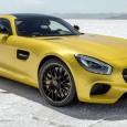 """เปิดตัวราคา """"Mercedes-AMG GT S"""" ใน US เริ่มต้นที่ $ 129,900 ในที่สุดรถแบบ """"The Mercedes-AMG GT S"""" ที่มีกำลังแรงที่สุดในซีรีย์นี้นั้นก็ได้เปิดตัวราคาขายออกมาอย่างเป็นทางการในประเทศสหรัฐอเมริกาแล้วโดยมีราคาเริ่มต้นที่ 129,900 ดอลล่าร์สหรัฐพร้อมค่าขนส่งอีก 925 ดอลล่าร์ รวมเป็นทั้งสิ้น 130,825 ดอลล่าร์สหรัฐ โดยภายในปี 2016 นี้ทางทีมงานของ Mercedes ก็จะเปิดตัวรถอีกรุ่นหนึ่งแบบพื้นฐานธรรมดาที่มีชื่อรุ่นว่า """"AMG GT"""" ซึ่งคาดการณ์ว่าจะมีราคาขายอยู่ที่..."""