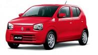 "Suzuki เปิดตัวรถแบบ ""All-New Alto"" ในบ้านเกิดแล้วพร้อมสเป็คสุดประหยัด Suzuki แบรนด์รถเก่าแก่จากประเทศญี่ปุ่นนั้นล่าสุดได้ทำการเปิดตัวรถใน Generation ใหม่ของเจ้า ""Alto kei car"" แล้วในตลาดบ้านเกิด ด้วยแพลตฟอร์มรูปแบบที่พัฒนาขึ้นมากโดยมีน้ำหนักเบาลงมากกว่าเดิมถึง 60 กิโลกรัม (132 ปอนด์) อีกทั้งยังประหยัดพลังงานเชื้อเพลิงมากอีกด้วย สำหรับรถแบบ ""new Alto"" รุ่นใหม่นั้นจะมีอัตราการประหยัดพลังงานเพียงแค่ 37 กิโลเมตร/ลิตรเท่านั้น หรือคิดเป็น 2.7 ลิตร/100 กิโลเมตร (87..."