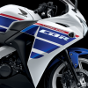 NEW HONDA CBR 150R LEGEND SPIRIT 1