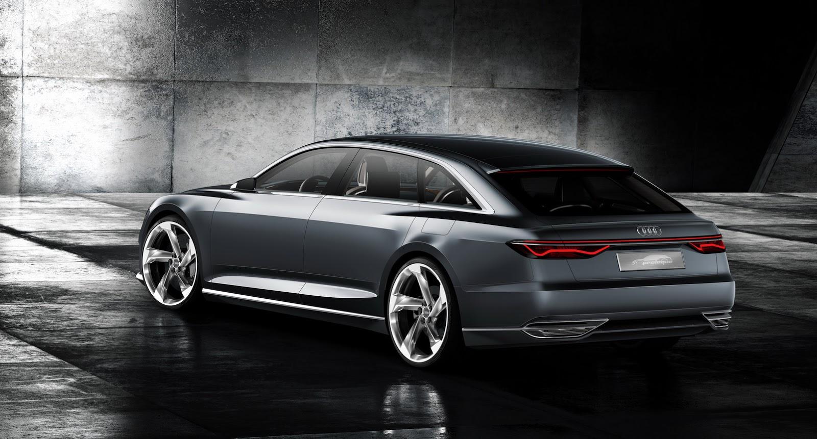 Hasil gambar untuk Audi A8 2017