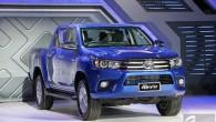 "Toyota Hilux REVO ปฏิวัติทุกมิติ แห่งกระบะอนาคต ราคาเริ่มต้น 569,000. Toyota Hilux Revo ราคา มาตรฐาน 569,000-675,000 สมาร์ทแค็บ 619,000-899,000 ดับเบิ้ลแค็บ 725,000-1,139,000 โตโยต้า เริ่มต้นสายการผลิตรถกระบะขนาด 1 ตัน ออกจำหน่ายครั้งแรกในปี พ.ศ.2511 โดยใช้ชื่อทางการค้าว่า ""ไฮลักซ์"" ประสบความสำเร็จได้รับความนิยมเป็นอย่างสูงตลอดระยะเวลาเกือบ 50 ปี ต่อมาในปี พ.ศ. […]"