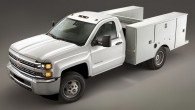 """Chevrolet เปิดตัว """"2016 Silverado 3500HD"""" รุ่นพิเศษสำหรับจำหน่าย CNG เคลื่อนที่!!! Compressed natural gas (CNG) หรือก๊าซธรรมชาตินั้นปัจจุบันเป็นพลังงานที่ประหยัดที่สุดพลังงานหนึ่งของโลก นั่นทำให้ทางแบรนด์ดังอย่าง Chevrolet นั้นเลือกมันมาเป็นขุมพลังงานสำหรับรถรุ่นใหม่แบบ """"2016 Silverado 3500HD Chassis Cab"""" ของพวกเขานั่นเองพร้อมทั้งยังสามารถจำหน่ายก๊าซเคลื่อนที่ได้อีกด้วย การเปิดตัวในครั้งนี้จะทำภายในปีนี้ โดยเปิดตัวออกมา 2 โฉมได้แก่ 2WD และ 4WD drivetrains […]"""